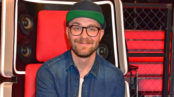 "Mark Forster ist neuer ""The Voice of Germany""-Coach. Bei ""The Voice Kids"" nahm Mark Forster bereits auf dem Jury-Sessel platz. (Quelle: WENN/AEDT)"