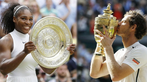 Wimbledon 2017 Zeitplan Ergebnisse Des Grand Slam Turniers In London