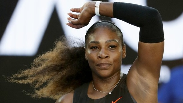 Tennis: Serena Williams kontert McEnroe-Kritik. Tennis-Star Serena Williams erwartet ihr erstes Kind.
