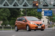 Nissan Note E-Power (Quelle: Daijiro Kori)