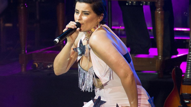 Agree Nelly furtado bikini