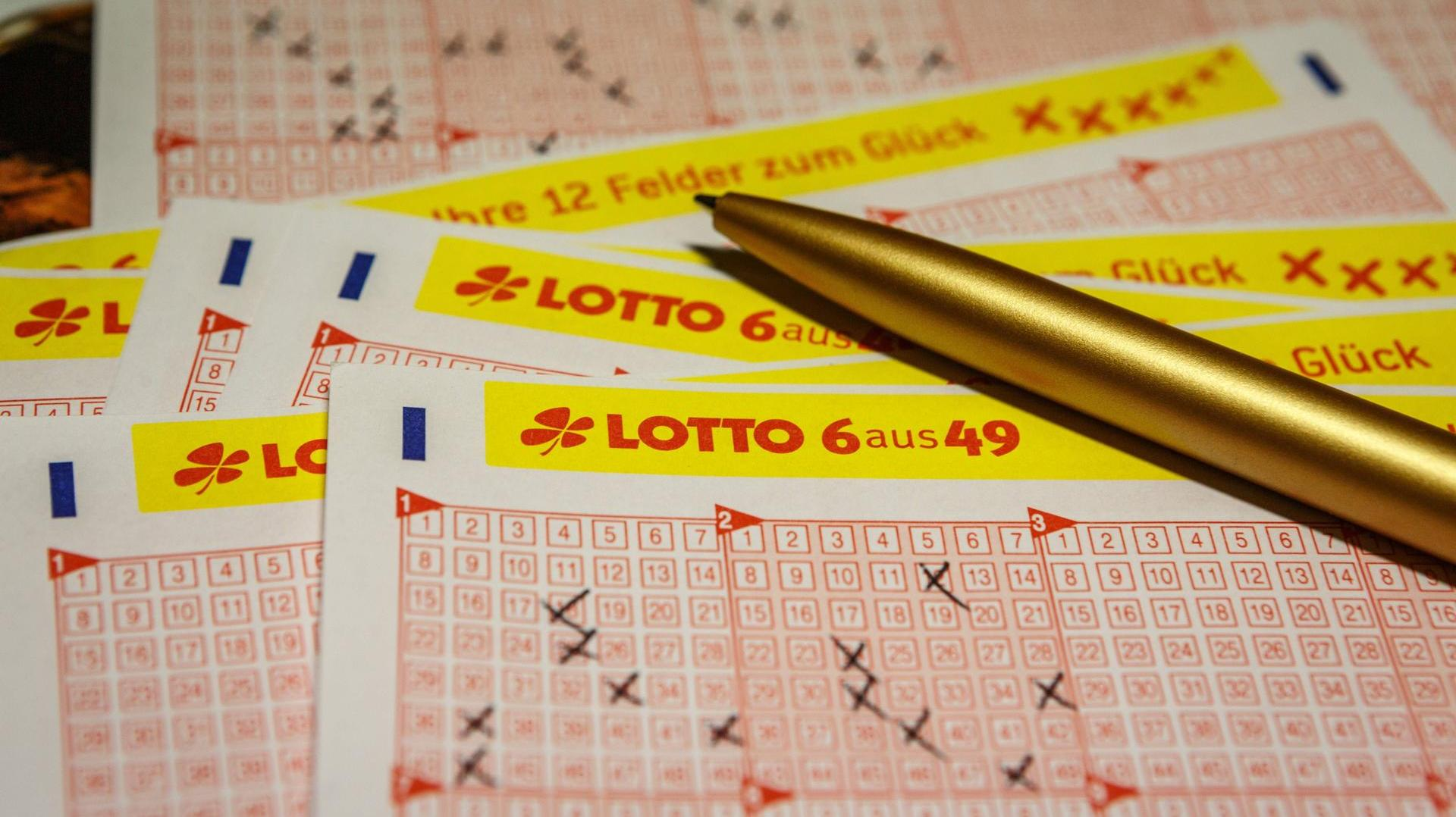 lotto berlin quoten