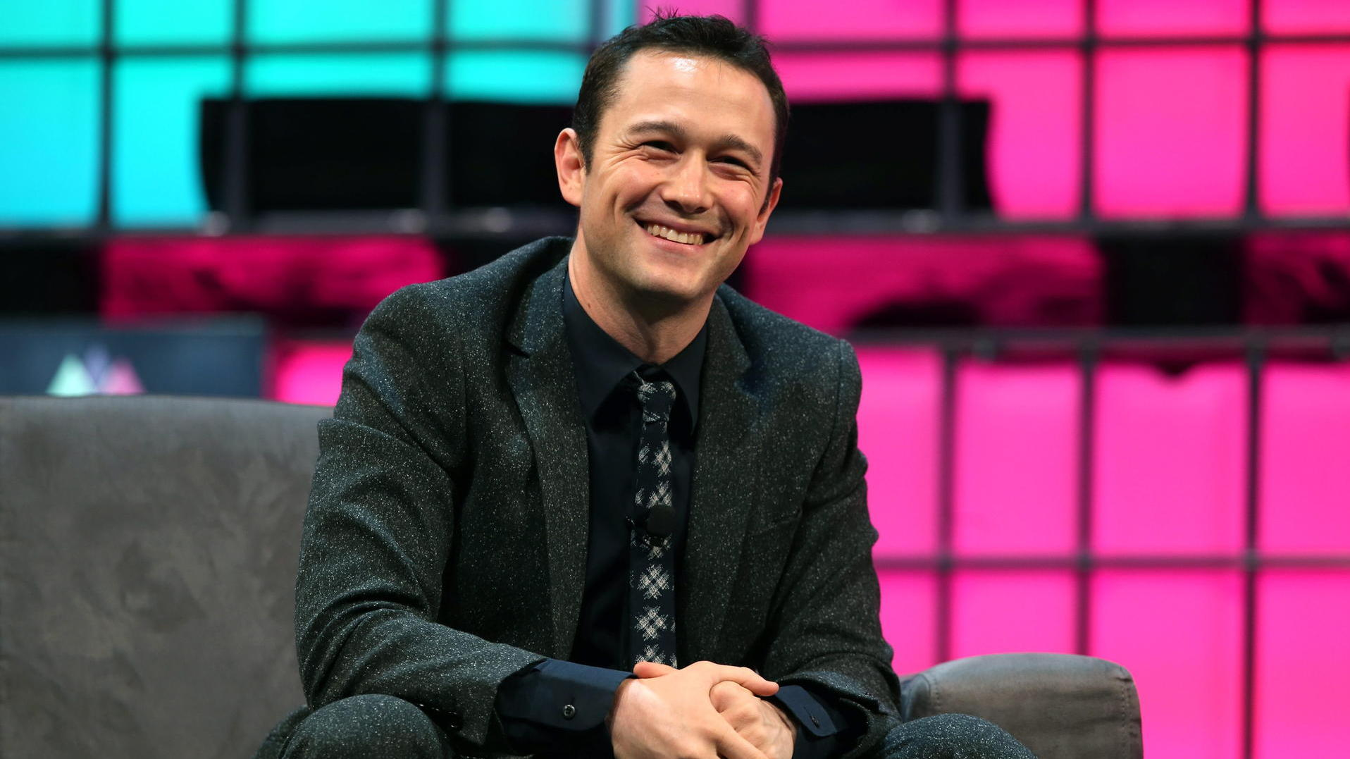 joseph gordon levitt ist zum zweiten mal vater geworden. Black Bedroom Furniture Sets. Home Design Ideas