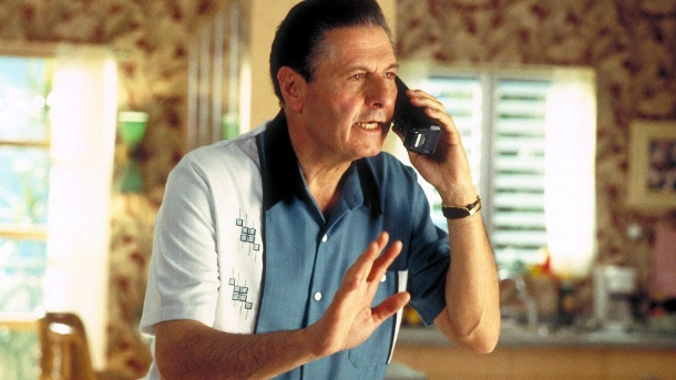 "Joseph Bologna im Film ""Big Daddy"". (Quelle:     picture alliance/Everett Collection)"