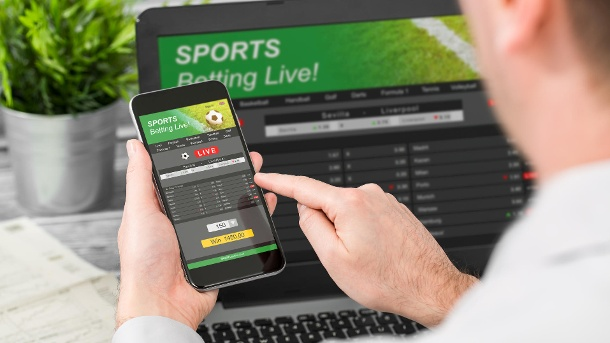 Sportwetten Internet Legal