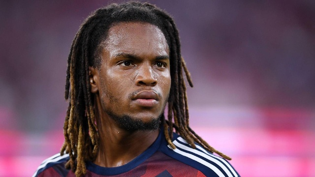 Renato Sanches wechselt zu Swansea City
