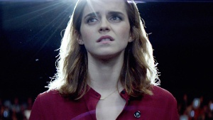 "Film: Emma Watson und Tom Hanks in ""The Circle"""