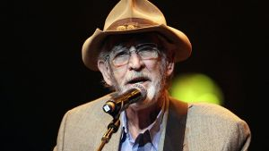 Der amerikanische Country-Star Don Williams ist tot.