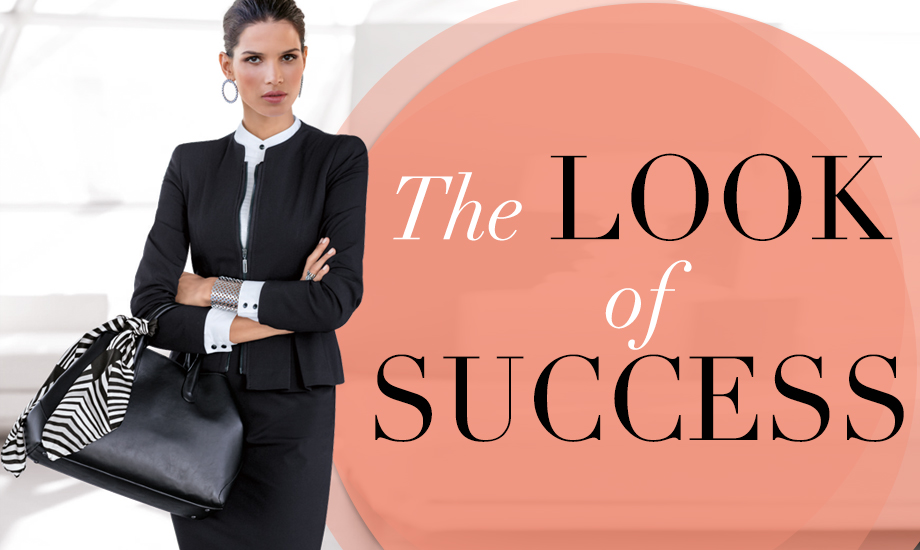 The Look of Success bei MADELEINE