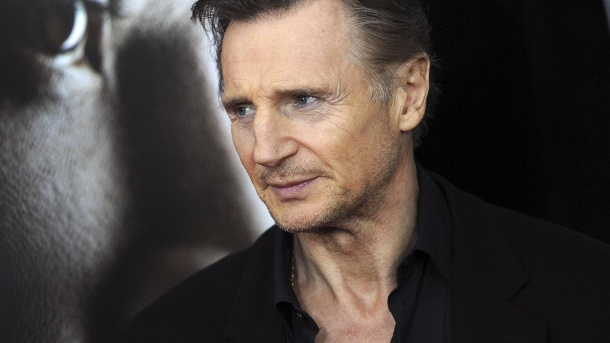 Liam Neeson Geht In Action Rente