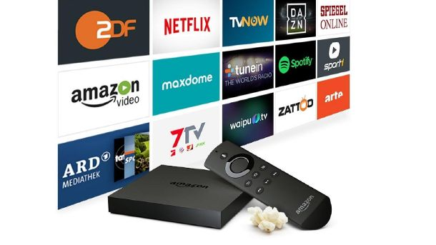 Amazon TV (Quelle: Amazon)