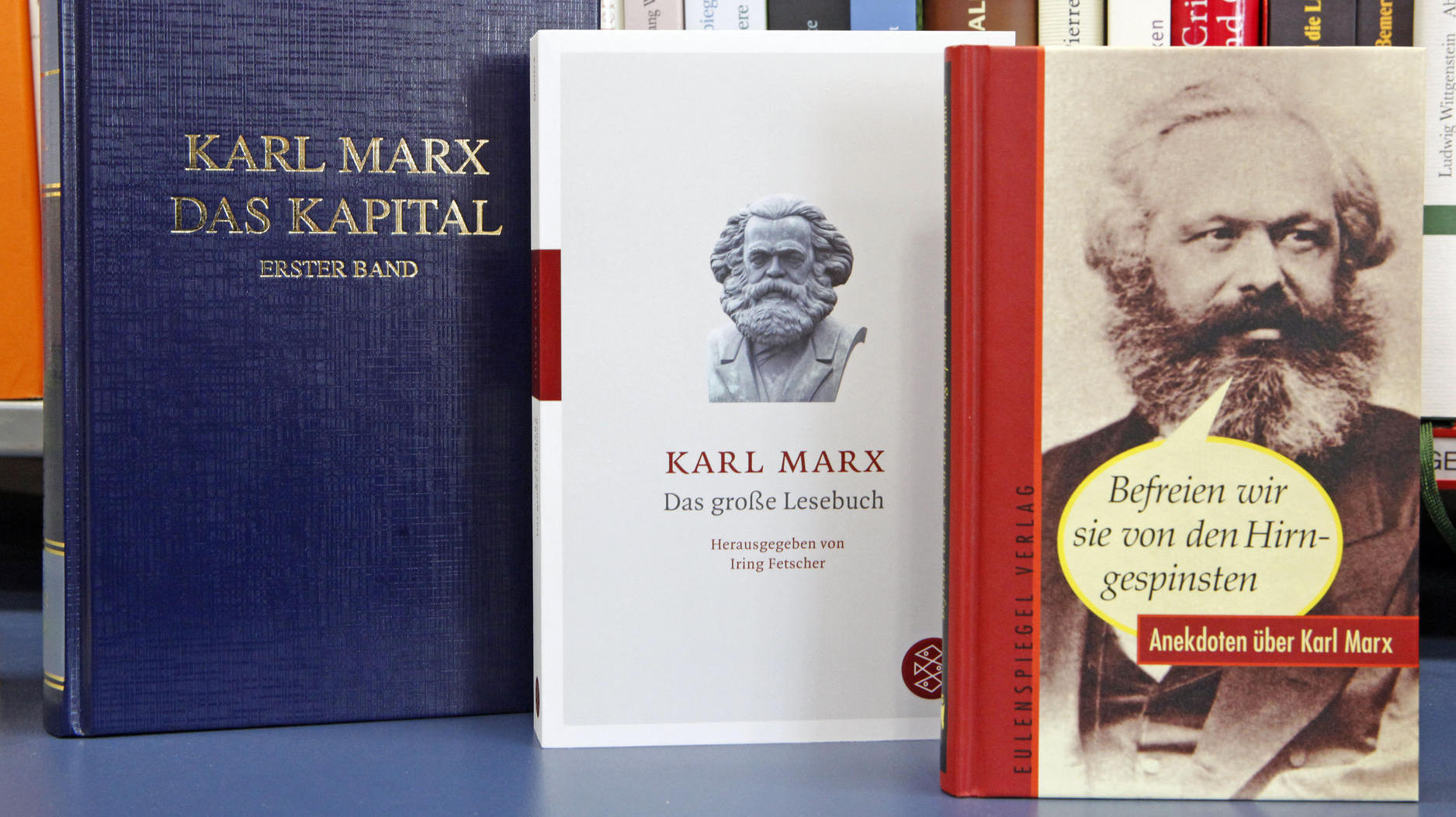 150 jahre das kapital hatte marx doch recht. Black Bedroom Furniture Sets. Home Design Ideas