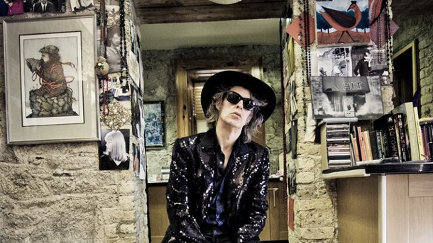 Musik: The Waterboys geizen nicht mit neuen Songs. Mike Scott ist The Waterboys.