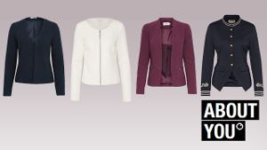 Blazer bei About You!