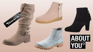 Tamaris Schuhe bei About You!