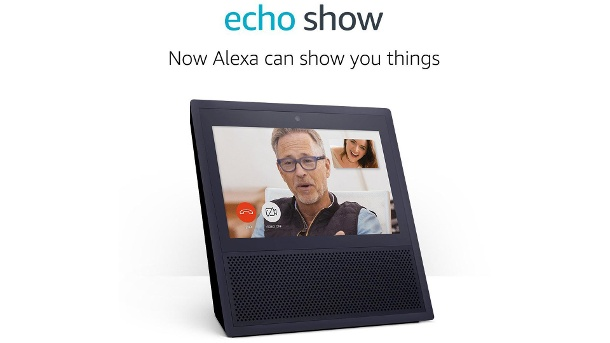 Google sperrt Zugang zu YouTube für Amazon. Amazon Echo Show (Quelle: Amazon)