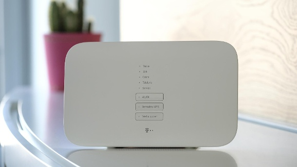 speedport smart das kann der neue telekom router. Black Bedroom Furniture Sets. Home Design Ideas