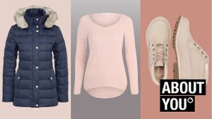 Topseller im Herbst bei About You