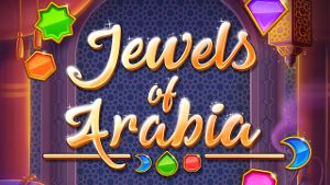 Coolgames: Jewels of Arabia