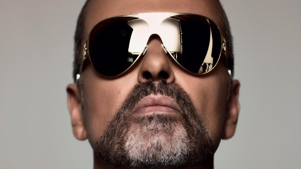 George Michael - MTV Unplugged.  (Quelle: Caroline True)