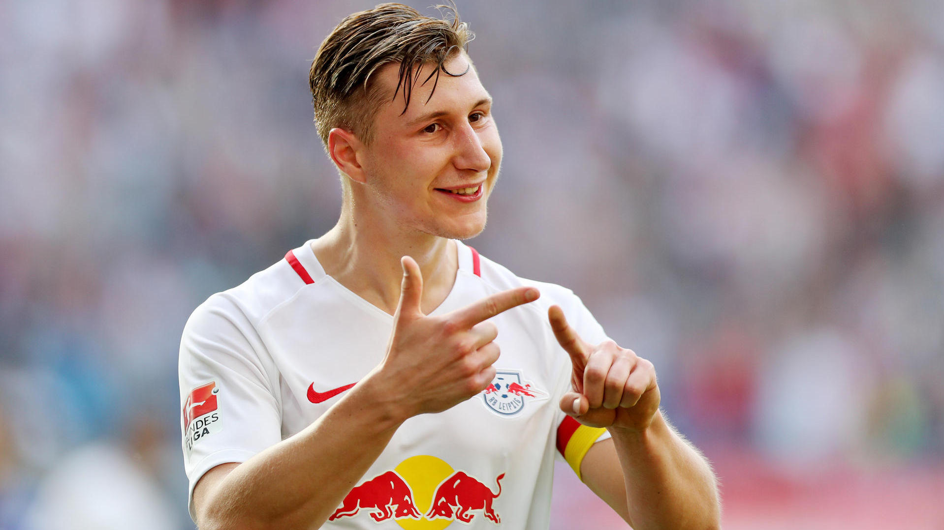 Willi Orban Rb Leipzig