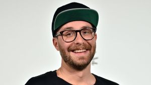 Mark Forster (Quelle: dpa)