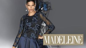 Event-Fashion bei MADELEINE
