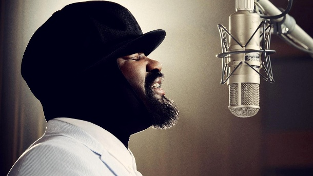 Neues Gregory Porter Album.  (Quelle: Erik Umphery)
