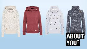 Trendy Sweatshirts bei About You!