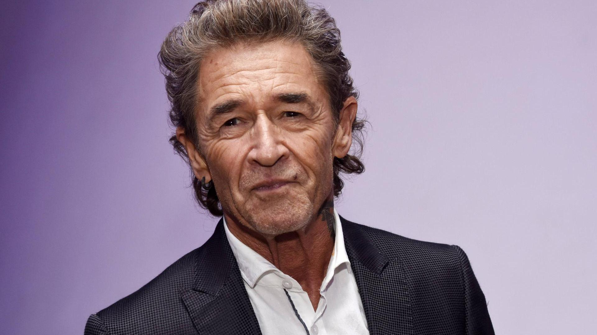 peter maffay im interview man muss sich immer wieder. Black Bedroom Furniture Sets. Home Design Ideas
