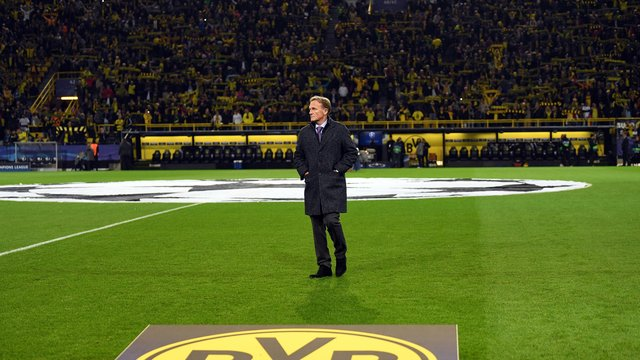 bvb unterst tzt projekte von amateurclubs mit 200 000 euro. Black Bedroom Furniture Sets. Home Design Ideas