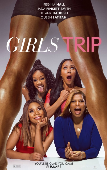 "Am 30. November kommt ""Girls Trip"" in die Kinos."