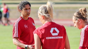Frauen-Nationalmannschaft: Goeßling kritisiert Steffi Jones