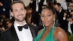 Tennis-Star Serena Williams: Sie hat ihren Partner Alexis Ohanian geheiratet. (Quelle: dpa)