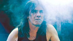 Musiker Malcolm Young: Der AC/DC-Star ist tot.