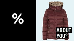 Black Friday Angebote bei About You!