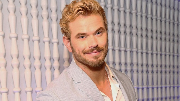 """Twilight""-Star Kellan Lutz hat geheiratet. Schauspieler Kellan Lutz: Er ist frisch verheiratet. (Quelle: Astrid Stawiarz/Getty Images for Related Garments)"