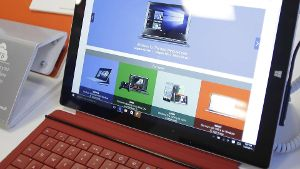 Laptop mit Windows 10: Probleme mit Nadeldruckern