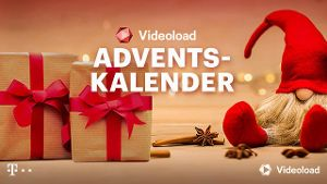 Videoload Adventskalender