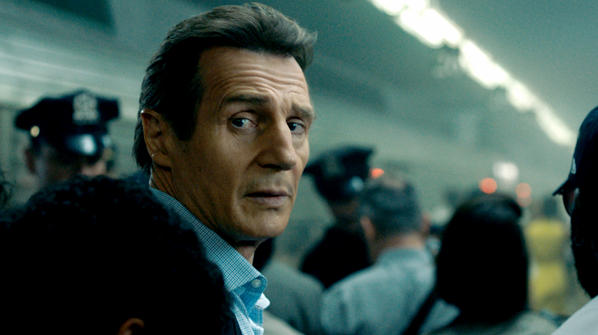 Film Liam Neeson Schlägt In The Commuter Zu
