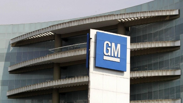 General Motors will den Kampf ums Robotorauto gewinnen. A general view of the main headquarters of General Motors GM in Mexico City Mexico 17 January 20 (Quelle: imago/Agencia EFE)