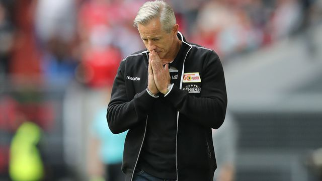 Union Berlin entlässt Trainer Jens Keller (Screenshot: sid)