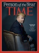 """Time"" Person of the Year 2016 (Quelle: TIME)"