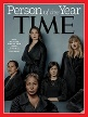 """Time"" Person of the Year 2017 (Quelle: TIME)"