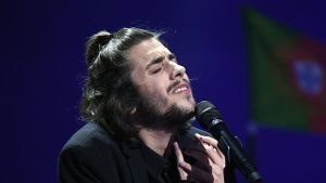 Salvador Sobral hat die Operation gut überstanden.
