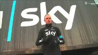 Christopher Froome positiv auf Doping getestet (Screenshot: Reuters)