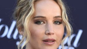 Jennifer Lawrence droht in 'Burial Rites' die Todesstrafe.