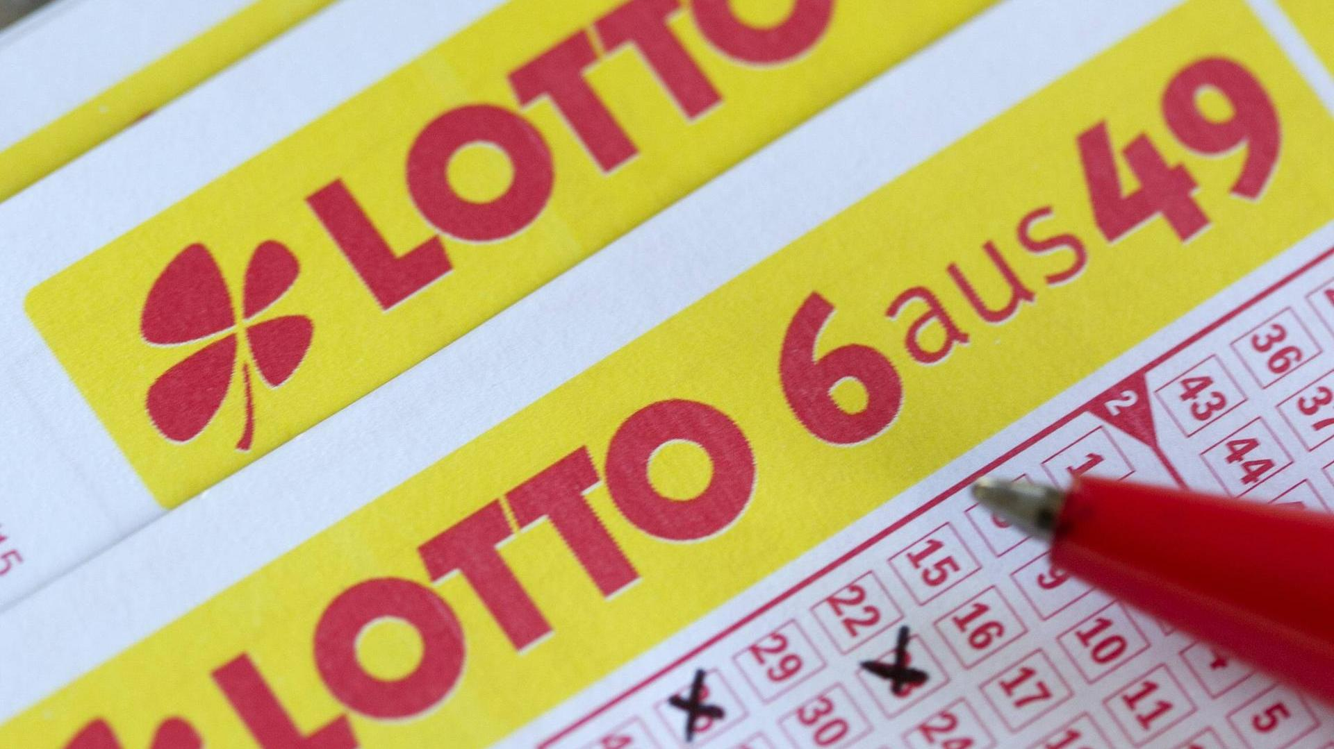 Lotto Sammstag