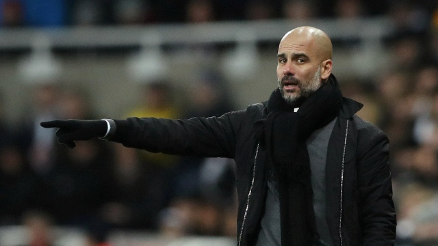 Pep Guardiola holt mit Manchester City 18. Sieg in Folge