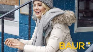 20% Winter-Rabatt bei BAUR